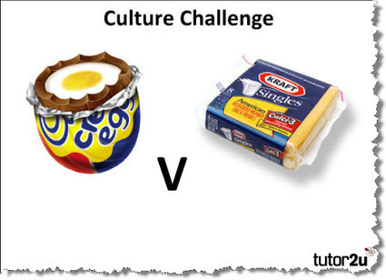 BUSS4 - A Clash of Two Cultures | JDL Problems with changing organisational structure | Scoop.it