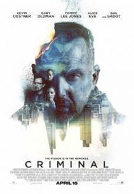 Suçlu – Criminal Türkçe Dublaj izle 2016 - HD Film izle   Güncel HD Full Filmler   Scoop.it