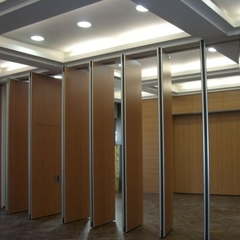 Folding Wall Partitions By Aspect Systems | Aspect Systems Updates | Scoop.it