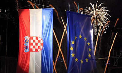 Croatia has become the latest member of the EU periphery | The World Planet | Scoop.it