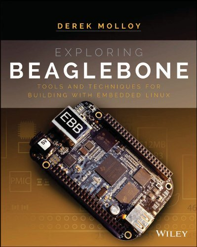 Dan's Electronics | Exploring BeagleBone: Tools and Techniques for Building with Embedded Linux | Raspberry Pi | Scoop.it