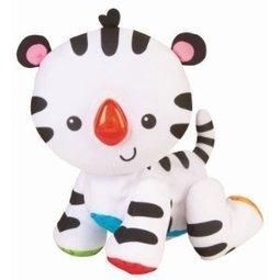 Fisher Price Touch n Crawl Tiger | The Most Wanted Toys | Scoop.it