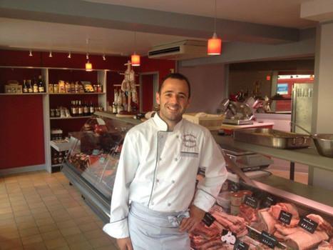 Trun C'est nouveau … La boucherie Barbier | Section Boucherie 3IFA Alencon Orne Basse Normandie | Scoop.it