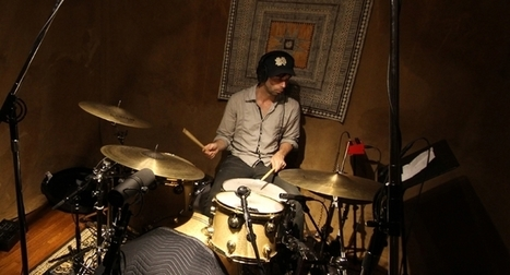 The Rattle Room Recording drums | Recording Studios In Los Angeles | Scoop.it