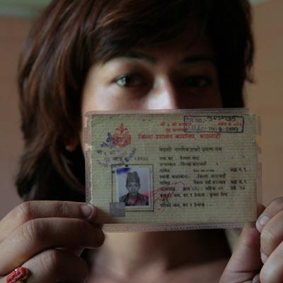 Third Gender To Be Recognized In Nepal | Identity (Self-in-world) | Scoop.it