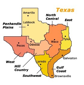 Fredericksburg: most millionaires per capita in Texas   Texas Coast Living   Scoop.it