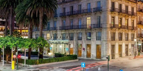 AC Hotels busca camarer@s y personal limpieza | Emplé@te 2.0 | Scoop.it