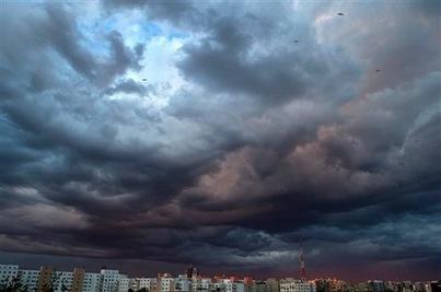 La moitié des phénomènes météorologiques extrêmes de 2012 sont liés aux gaz à effet de serre | La-Croix.com | Communication environnementale 2.0 | Scoop.it