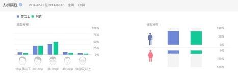 Outil SEO : Baidu Index, une plateforme utile pour étudier les tendances de recherches   Digital Marketing : SEO and Social Media Marketing   Scoop.it