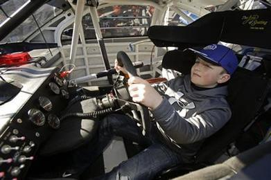 NASCAR announces effort to promote math, science | 21st Century Concepts Math | Scoop.it