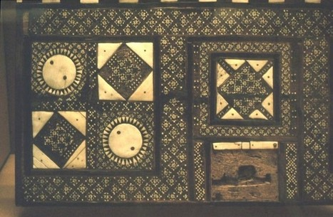 The Louvre, Paris : Pattern in Islamic Art   Mirando más allá del occidente   Scoop.it
