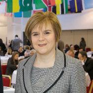 Health Secretary Alex Neil and deputy First Minister Nicola Sturgeon make key announcements at GCU   Business Scotland   Scoop.it