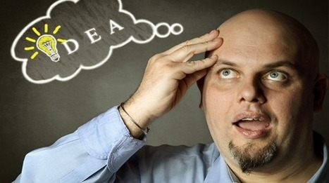 How to get your ideas adopted   Kreativitätsdenken   Scoop.it