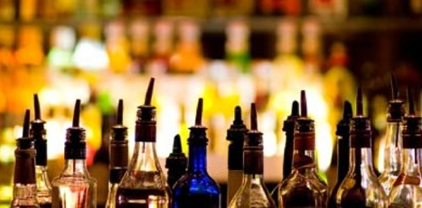 10 Favorite Drinks Of Hollywood Celebrities | Pull a Cork! | Scoop.it