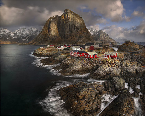 27 Reasons Why You Must Visit Norway in 2015 | Amazing photography | Scoop.it