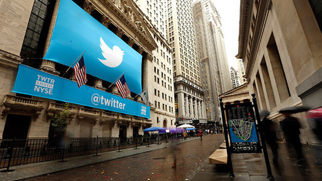 What We Learned From Twitter's IPO: The Value of Innovation Is at an All-Time High | Technology in Business Today | Scoop.it