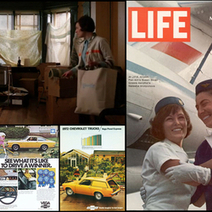 Unpacking Last Night's Mad Men: From The Chevy Vega To Party Houses | A Cultural History of Advertising | Scoop.it