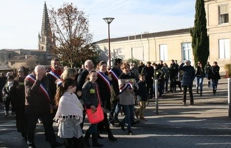 VIDEO. Bordeaux: La voiture et les poids lourds au cœur des débats dans l'agglomération | Qualité de l'air en Nouvelle-Aquitaine | Scoop.it