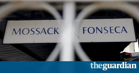 Mossack Fonseca worker arrested in Switzerland | Hacking Wisdom | Scoop.it