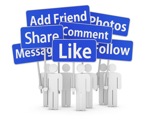 Creating Posts and Updates that Engage Your Facebook Fans | MarketingHits | Scoop.it