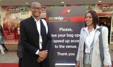 L'information: matière première de l'émergence en Afrique - Connectionivoirienne.net | le web 2.0 | Scoop.it