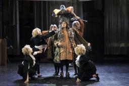 Le Bourgeois Gentilhomme, de Molière, mise en scène de Denis Podalydès, direction musicale Christophe Coin | Revue de presse théâtre | Scoop.it