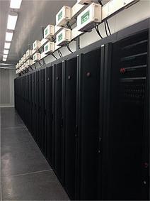 Le Groupe CFI et Schneider Electric inaugurent un data center Green IT - Web Développement Durable | Green IT | Scoop.it