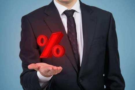 Crédit immobilier: les taux vont remonter ! | PANORAMA DE PRESSE LENS IMMOBILIER | Scoop.it