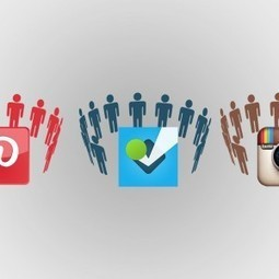 The Future of Social Media Is Mobile Tribes - ReadWrite | Social Media 202 | Scoop.it