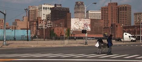 Détroit ville sauvage: apocalypseurbaine | Detroit | Scoop.it