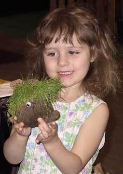 Grass Buddy | Kids Growing Strong | EDP4130 Sustainability for community needs | Scoop.it