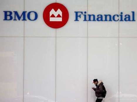 BMO taps new source of funds with securitized real estate lines of credit | Nova Scotia Real Estate Investing | Scoop.it