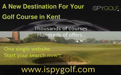 A New Destinations For Golf Courses Are Available In Kent | Golf Course | Scoop.it
