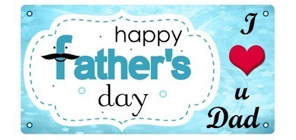 Father's Day Banner | Design Father's Day Banners Online @ BestofSigns | Vinyl Banners | Scoop.it