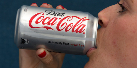 Why diet Coke won't stop you getting diabetes   Physical and Mental Health - Exercise, Fitness and Activity   Scoop.it