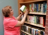Libraries embrace technology, becoming busier than ever - News - Citizens' Voice | Libraries and eLearning | Scoop.it