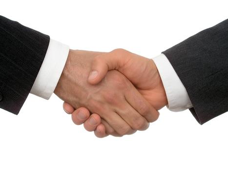 Vidéo paroles d'expert : La collaboration entre associés | La communication nouveaux médias | Scoop.it