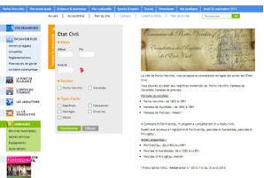 Archives de la Corse du sud, l'état civil de porto-vecchio est en ligne. | Archivesenlignes | Archives de la Rochelle, les recensements de populations 1801 1911 sont en ligne. | Scoop.it