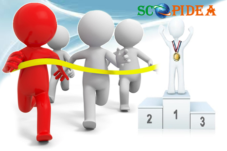 Lesson that your competitors teach you about the Project Management | Scopidea | Scoop.it