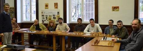 Saint-Affrique. L'école d'échecs a un nouvel élan pour 2014 - LaDépêche.fr   ITYPA   Scoop.it