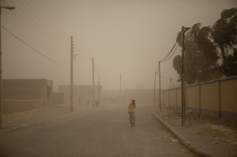 Viaje a la ciudad más contaminada del mundo | PerCientEx | Scoop.it