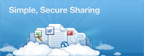 Box.net | Online file sharing, content management, collaboration | ICT Resources for Teachers | Scoop.it