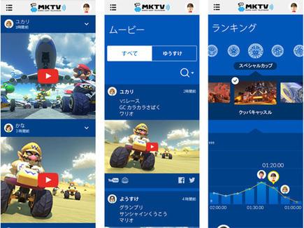 Nintendo veut lancer une app pour accompagner Mario Kart 8 ... | Découvertes web | Scoop.it