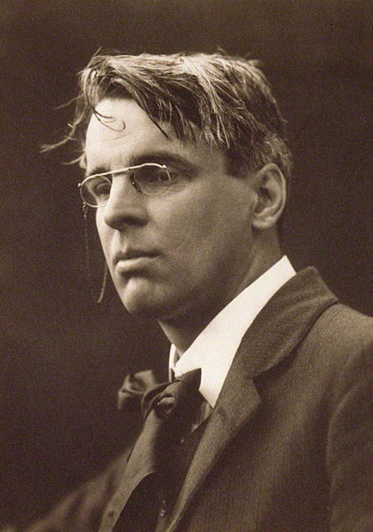 Rare 1930s Audio: W.B. Yeats Reads Four of His Poems | English Literature after 1700 | Scoop.it