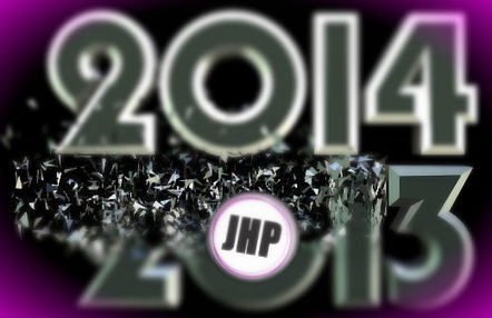 JIMIPARADISE™, Happy New Year from JHP and all other Jimi... | JIMIPARADISE! | Scoop.it
