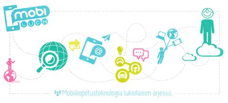 Mobiluck - Mobiiliopetusteknologia lukiolaisen arjessa: Mobiluck presentation in BETT2013 | Opeskuuppi | Scoop.it