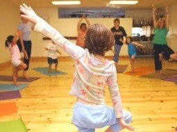 Benefits of Yoga for Kidz with Special Needs   KidzOccupationalTherapy.com   crohn's and inflammatory disorders   Scoop.it