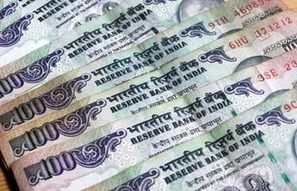 Rupee hits all-time low of 52.84/85 against dollar : Market News - India Today | Gold and What Moves it. | Scoop.it