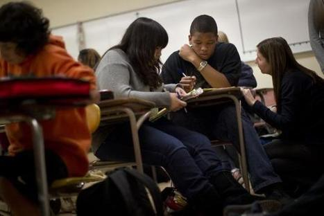 More students (MN) go for high school-college twofer | Dual credit | Scoop.it