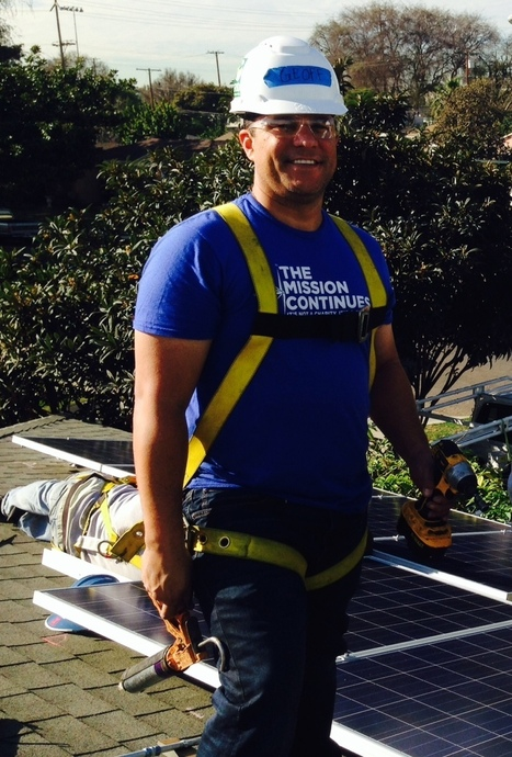 Through Solar Jobs, Veterans Find a Continuation in Mission to Serve Nation and Environment | Pierre Bull's Blog | Switchboard, from NRDC | Breaking Environmental News | Scoop.it